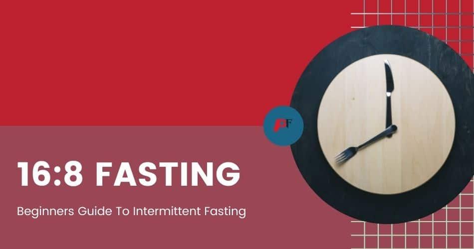 16:8 fasting