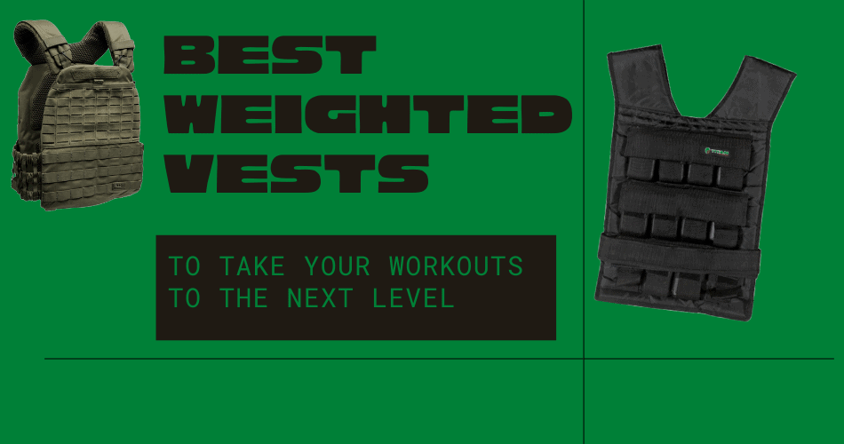 best weighted vest on a budget