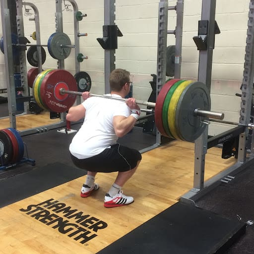 Will weightlifting shoes improve my squat?