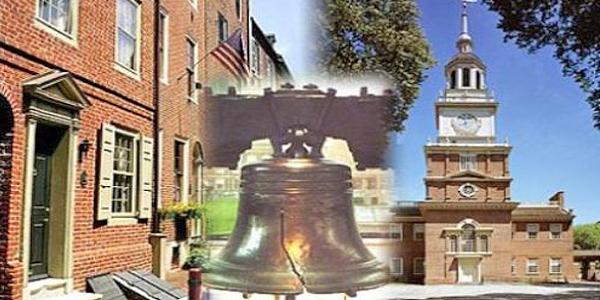 Philadelphia's Intriguing Historical Sites