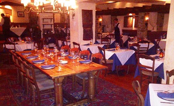 Greek Restaurant 51st And 1st