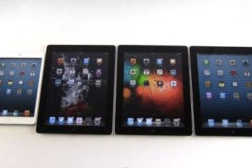 Riparazione iPad