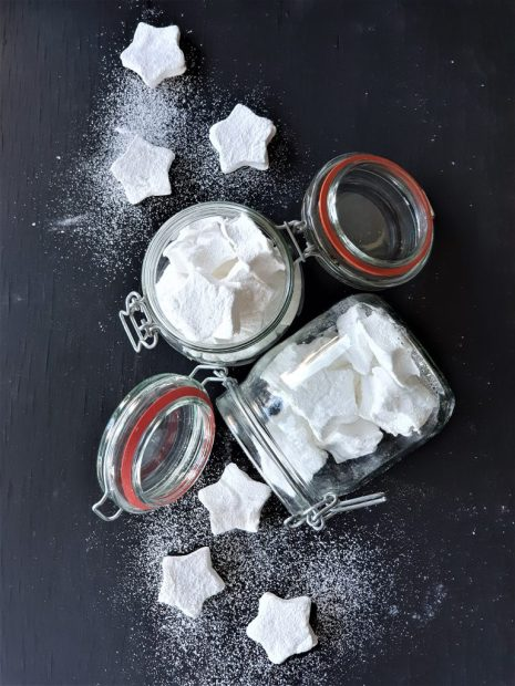 marshmallows diy