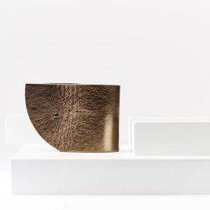 SHIRT CUFF Bronze