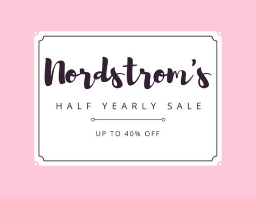 friday favs nordstrom half yearly sale 1