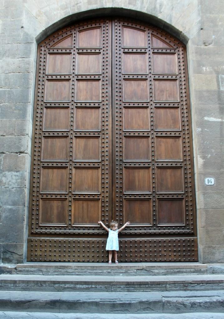 doors in florence
