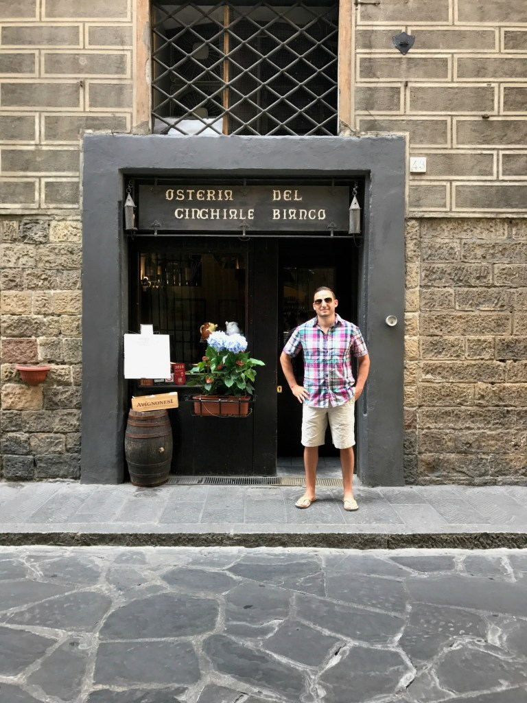 favorite place in florence