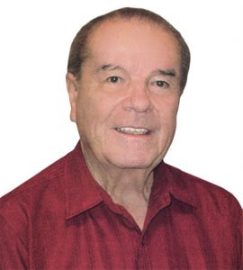Throughout his industry career, technician education was a top priority for Vern Toblan.