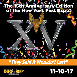 New York Pest Expo
