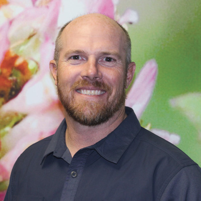 Dr. Eric Paysen, Technical Services Manager, Syngenta Professional Pest Management