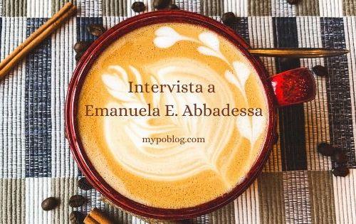 Intervista a Emanuela E. Abbadessa