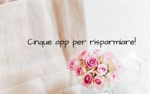 Cinque app per risparmiare, Ventis, Privalia, The Fork TreatWell, SaldiPrivati, shopping, sconti, lifestyle, outlet, qualità, mypoblog,