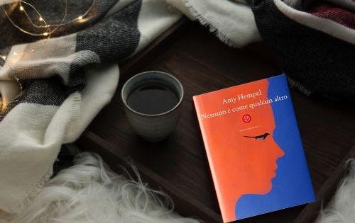 #lettura, Amy Hemepll, Io Leggo, leggere, Leggo, My Po Blog, Nessuno è come qualcun altro di Amy Hempell, Ragioni per vivere, Sem, Società editrice milanese