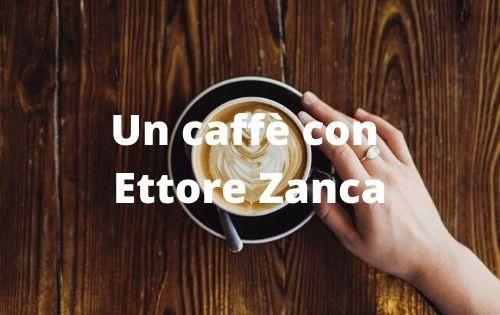#lettura, E vissero tutti feriti e contenti, Ianieri, Intervista a Ettore Zanca, Le interviste, Santa Muerte