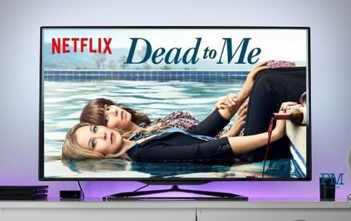 Dead to me, Netflix, serie tv, recensione,