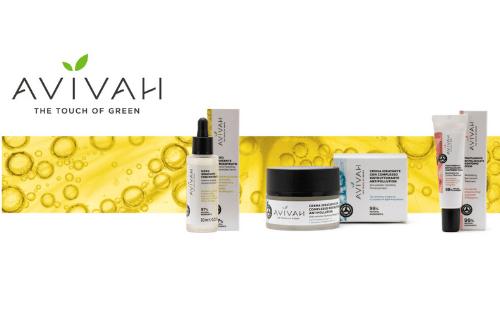 Avivah linea idratante, Avivah linea beauty, Beauty, skincare, pinalli,