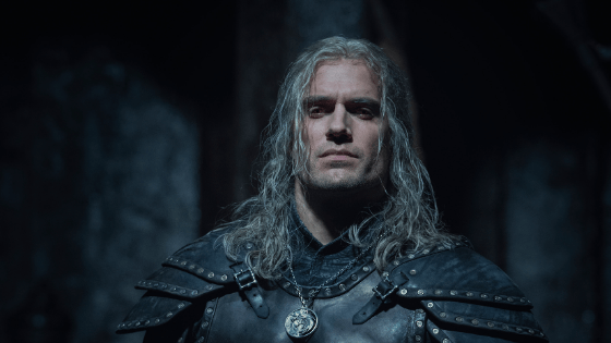 The witcher, netflix, serie tv, novità, fantasy,