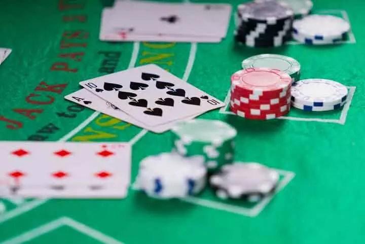Leyes de juegos de apuestas de Finlandia