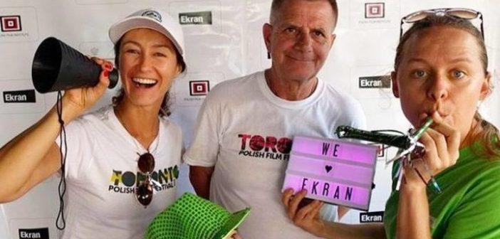 EKRAN – 10 years of Polish film in Toronto (Episode 58)