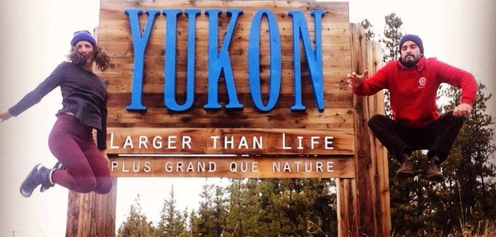 In love with Dawson City, Yukon (Episode 67)