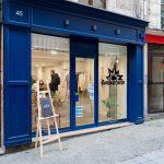 Popup store Embuscade Caen