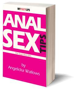 Anal Sex Tips For Guys and Girls [illustrated]