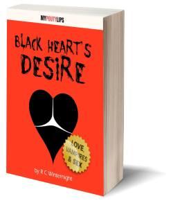 Black Heart's Desire