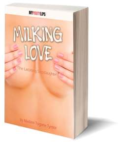 Milking Love