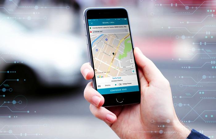 Tu Pronto, la App tipo Uber a la mexicana