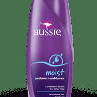 Pre-Poo Treatment/Aussie Moist Review