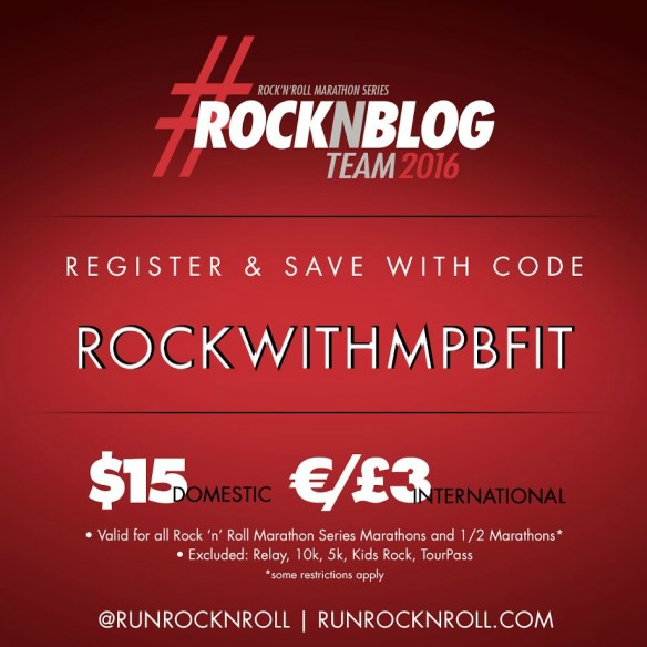 RockNBlog Discount Code