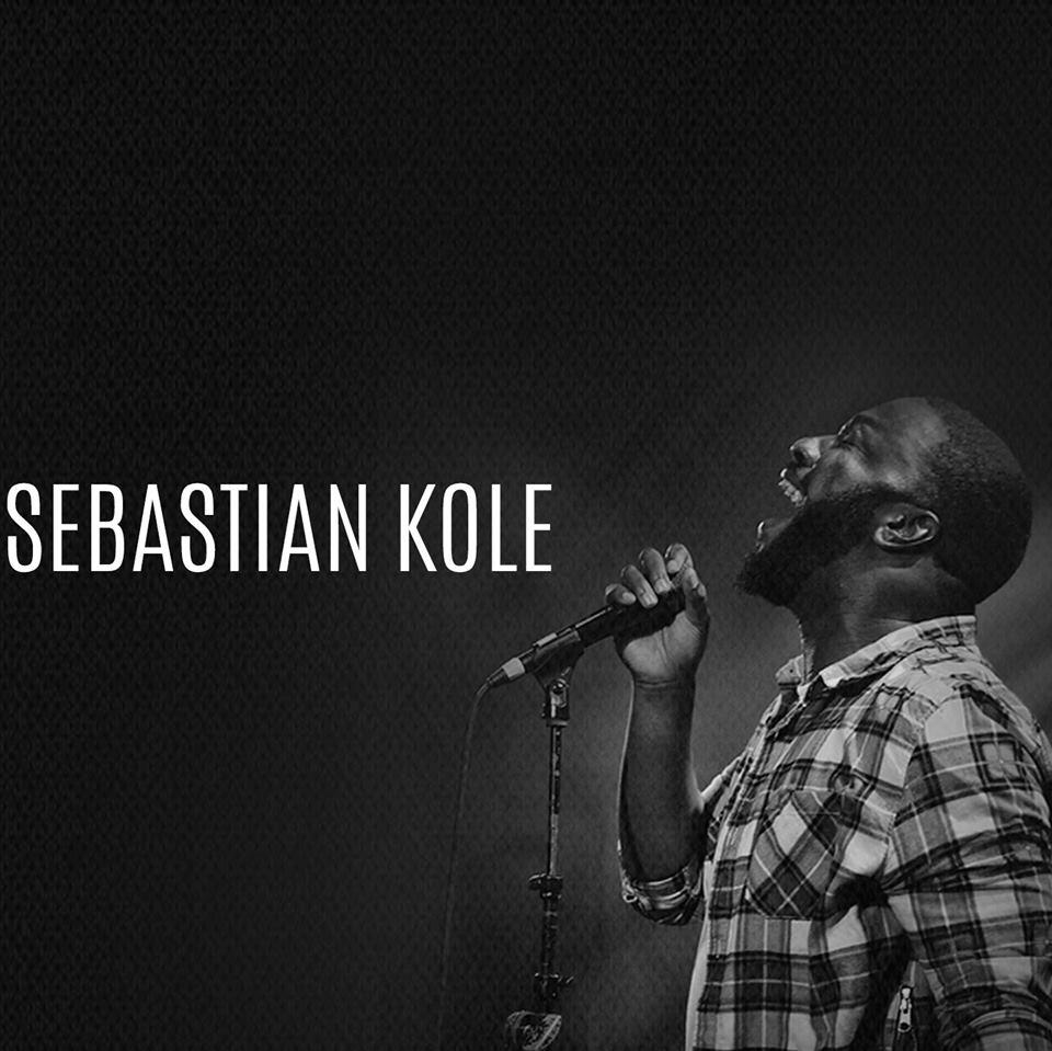 Sebastian Kole   Currently - My Pretty Brown Fit