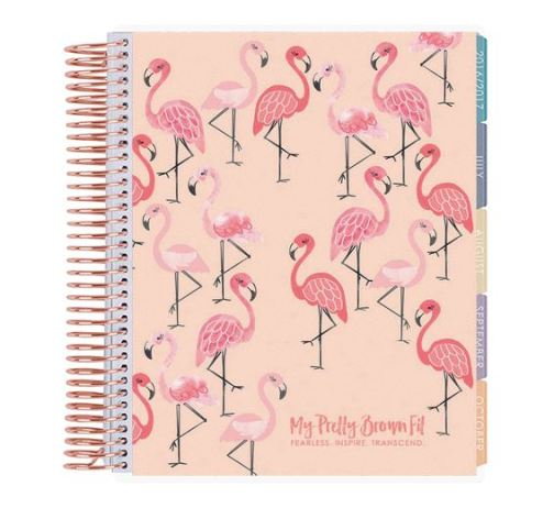 Erin Condren Life Planner | 2016 Holiday Gift Ideas | My Pretty Brown Fit