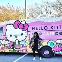 My Hello Kitty Cafe Truck Experience