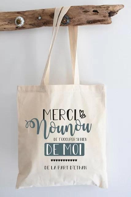 tote-bag-merci-nounou-gris
