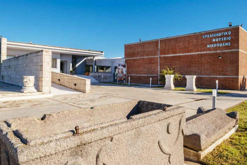 Πρέβεζα: «Ιστορίες της Νύχτας» με ελεύθερη βραδινή είσοδο στο Αρχαιολογικό Μουσείο Νικόπολης