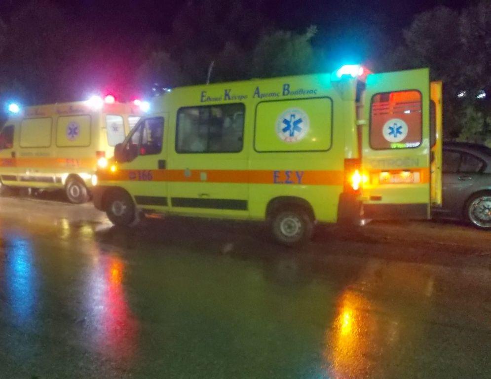 Πρέβεζα: Νεκρός 16χρονος στο Βράχο Πρέβεζας – Τον βρήκαν αναίσθητο στο μπάνιο ξενοδοχείου