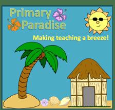 My Primary Paradise