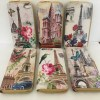 Ladies Wallet Clutch 6 designs