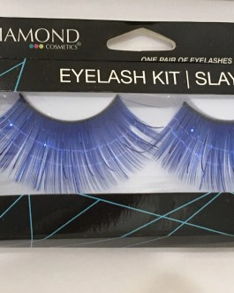 Diamond Sparkle Eyelash Kits 4 Styles/Colors