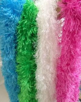 Feather Boas Costume Accessories