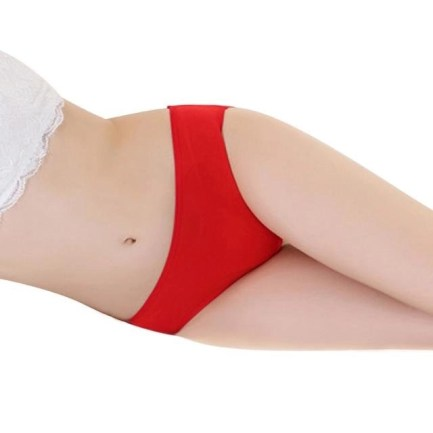 Sexy Hollow Open Butt Exotic Panties