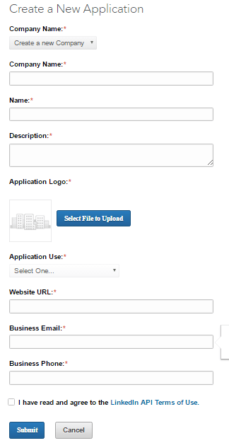 get-user-profile-with-linkedin-api-using-php