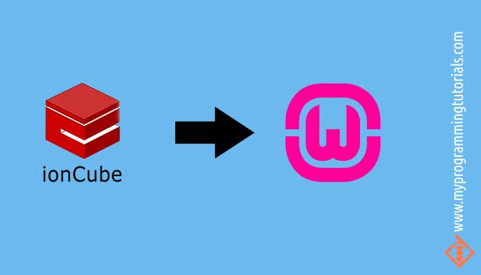 install ioncube loader in localhost