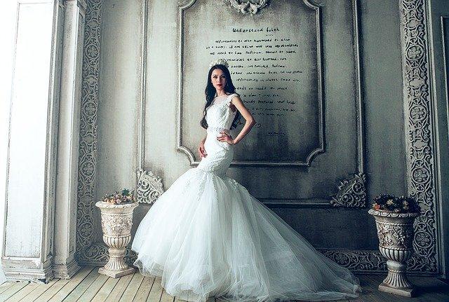 wedding dress money savings