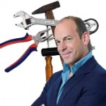 Channel 4's Secret Agent Talks Tradesmen