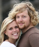 Sean and Kate Feucht