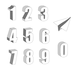 Obsession with numbers