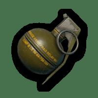 Jet darme projectile pubg grenade fragmentation