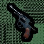 arme a feu pubg NagantM1895